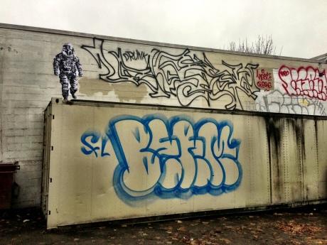 MLK - Portland, OR